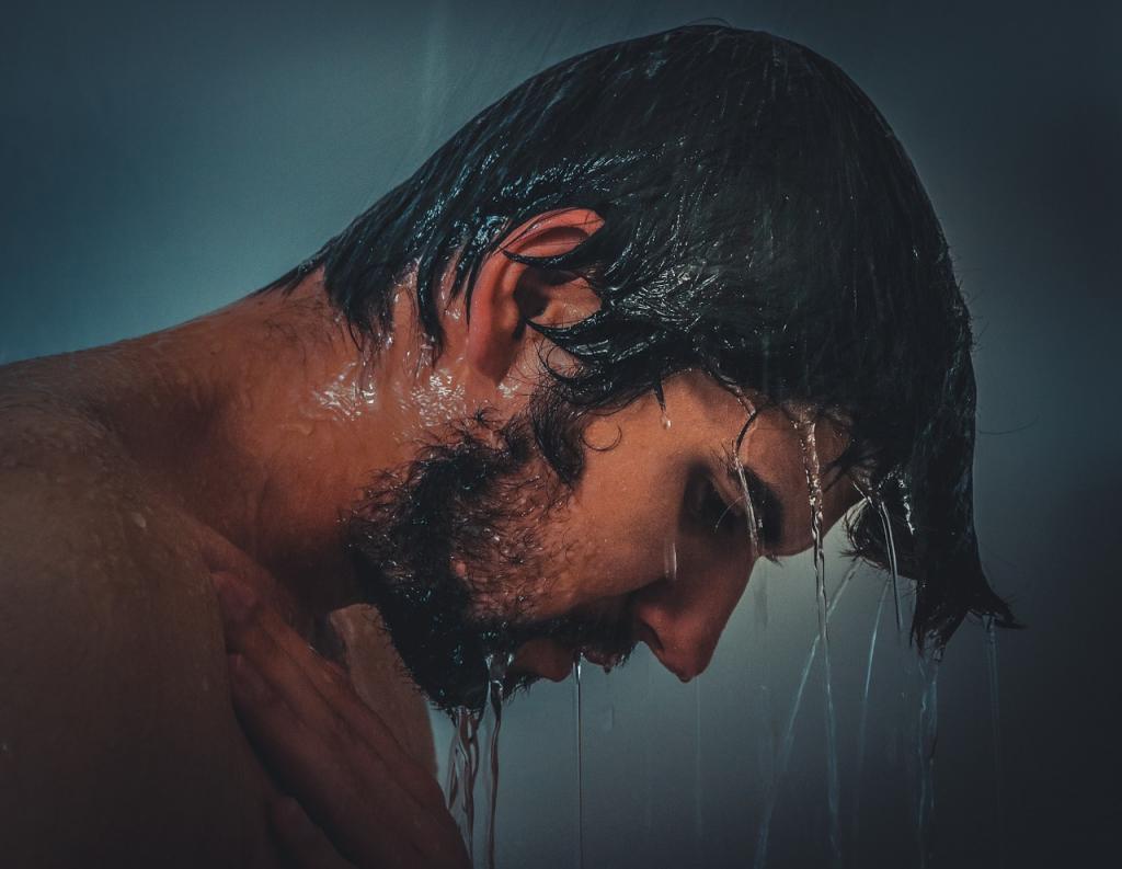 Koprivni šampon proti prhljaju