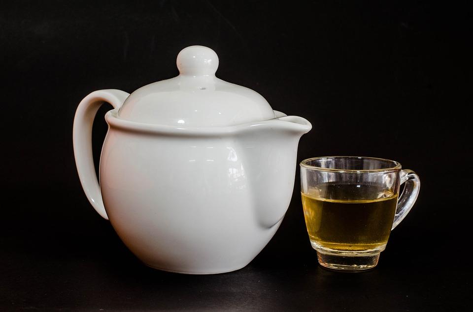 Čaj iz smrekovih vršičkov 1