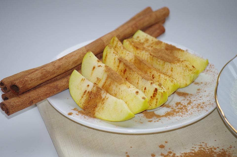 Jabolko in cimet za zdravje 3