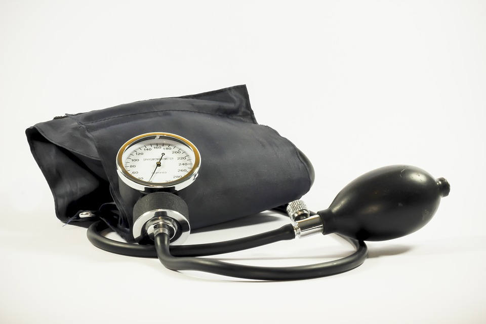 Z lanom in črno kumino nad visok krvni tlak 1