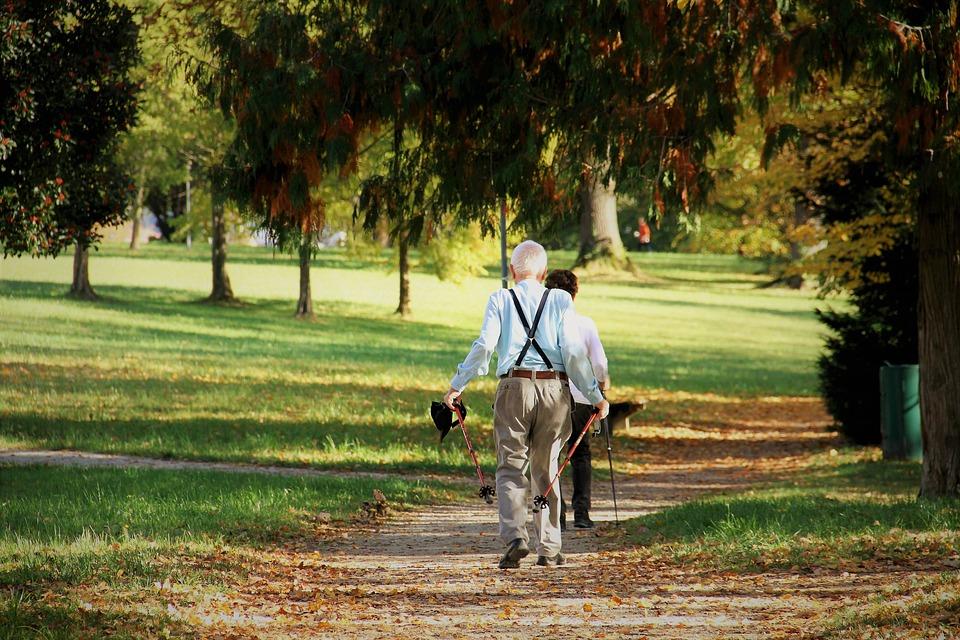 Z naravo proti Alzheimerjevi in Parkinsonovi bolezni 1