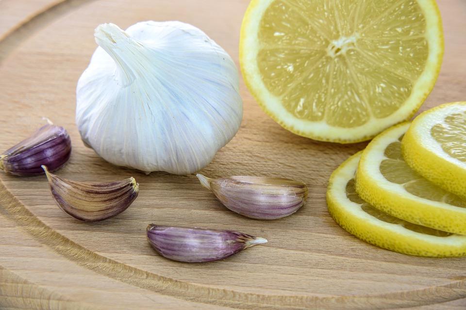 Česen in limona - recept za zdravo in dolgo življenje 3
