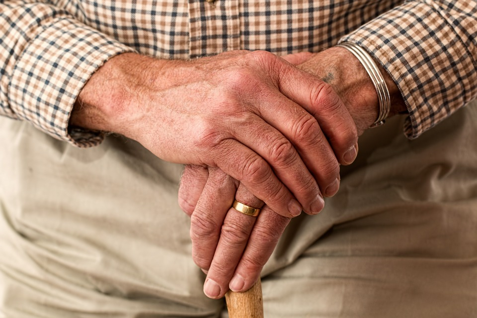 Naravne rešitve za težave s prostato 1