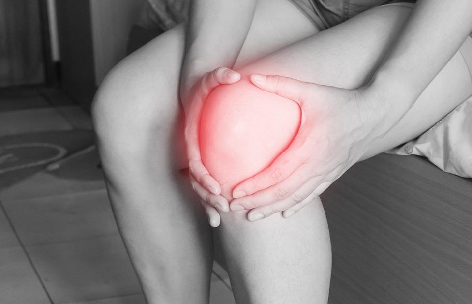 Ustavite bolečine v sklepih na naraven način 9
