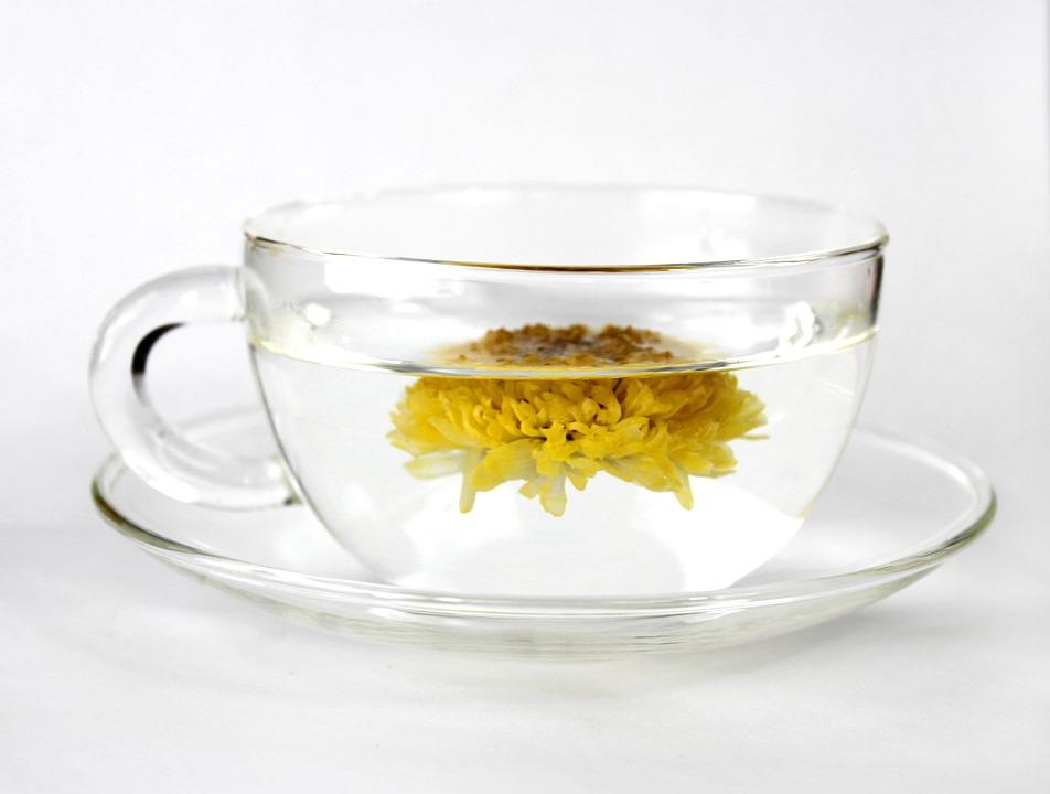 Regratov čaj - priprava in zdravilni učinki 3