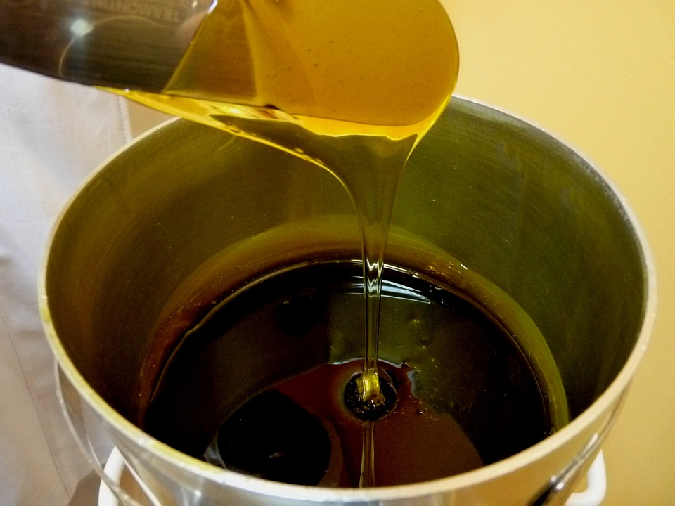 Recept za domač vosek za depilacijo 6