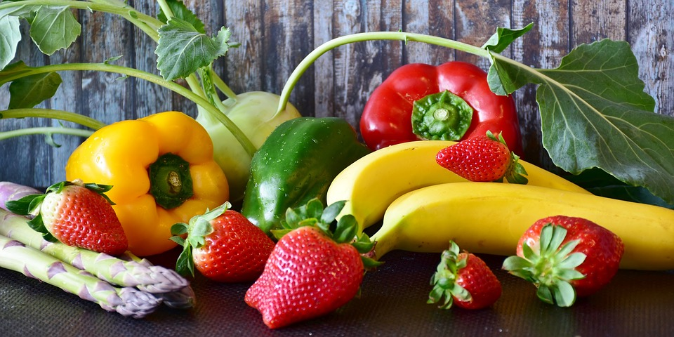Hemeroidi - zdravljenje s hrano