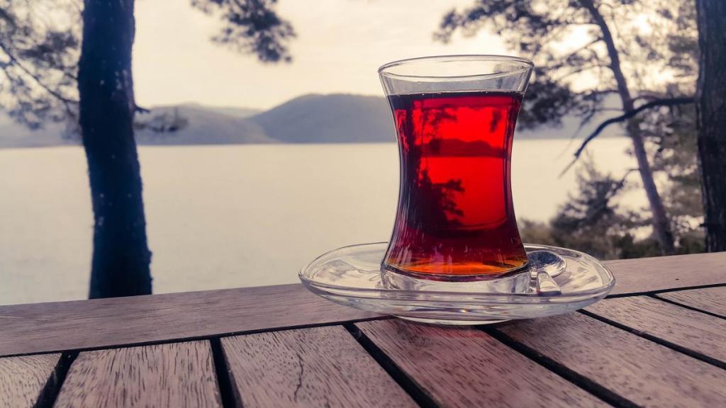 Čaj iz črne detelje za lajšanje simptomov menopavze in zniževanje holesterola 1